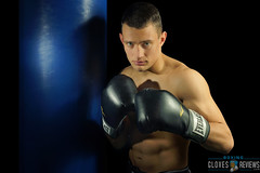 Everlast Boxing Gloves (MMA Gear Addict) Tags: gloves boxing everlast