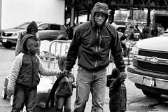 Re-edits (4 of 5) (Boris Shirman) Tags: family light college monochrome contrast digital court photo blackwhite photographer farmersmarket farmers market rochester boris niks d7100 shirman silverefexpro