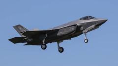 USAF Lockheed Martin F-35A Lightning II 12-5054 (ChrisK48) Tags: airplane aircraft f35 lukeafb luf glendaleaz 5054 block3 topdogs lightningii kluf 61stfightersquadron lockheedmartinf35a usaf125054 cnaf65