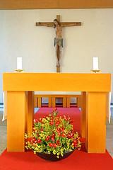 Switzerland-01857 - Altar
