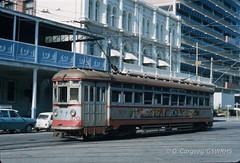 7606A-17 (Geelong & South Western Rail Heritage Society) Tags: tram australia adelaide aus southaustralia glenelg