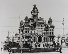 Charles A. Barber, Architect (mrchristian) Tags: