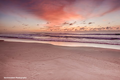 Pastel Sunrise (darrinwalden Photography) Tags: