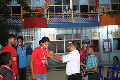 Nippon Paint 13th Inter School Swimming Competition 2015 307