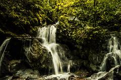 Cachoeira da Caverna (Felipe Valim Fotografia) Tags: foto vale viagem ribeira valedoribeira ilhacomprida cavernadodiabo cajati caneneia