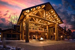 South Dakota Luxury Pheasant Lodge - Gettysburg 1