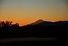 20151127_031_2 (まさちゃん) Tags: silhouette 富士山 シルエット 茜色 夕焼け空 夕暮時