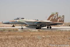 F-15I's (patriXtreme) Tags: idf airbase hatzerim israeliairforce f15i