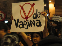 V de Vagina (Arrtez la Musique) Tags: madrid espaa woman donna mujer spain women feminine mulher protest demonstration protesta v abortion rights vagina donne vendetta insurrection femenino manifestacin aborto derechos feminismo femenine womenrights protestation vagin abortolibre obtestation freeabortion