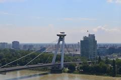 Bratislava UFO central