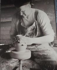 Anno Smith (klaas_mulder2001) Tags: museum delfzijl groningen tableau groninger keramiek tegels annosmith