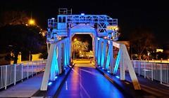 La Rochelle, le pont levant du Gabut (thierry llansades) Tags: port 17 larochelle charente vieuxport poitou atlantique saintonge charentesmaritime charentes charentemaritime poitoucharentes aunis