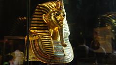 DSC00699 (Kodak Agfa) Tags: africa history kingtut northafrica egypt middleeast cairo egyptian mideast tutankhamen ancientegypt  egyptians egyptianmuseum cairomuseum  egyptianhistory ancientegyptians   egyptianroyalty nex5 modernkingdom