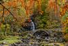 Allt da Ghob, Glen Lyon (Sarah-86) Tags: alltdaghob glenlyon perthshire highlands scotland autumn colours waterfall landscape trees river