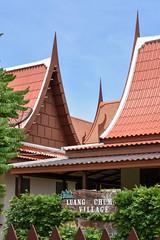 Ayutthaya - Luang Chumni Village (scuba_dooba) Tags: nakhon อยุธยา historical edited park si พระนครศรีอยุธยา phra phranakhonsiayutthaya ayutthaya luang chumni village guest house thailand ราชอาณาจักรไทย ประเทศไทย siam สยาม