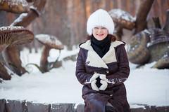 Ириша_05012016 (94) (Sonny05) Tags: canon 5dmarkii portrait lady light winter ef85mmf18 mood emotions