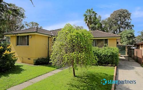 23 Oliver Street, Riverstone NSW 2765
