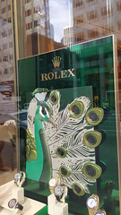 2016-10-19 - Fifth Avenue - Rolex (zigwaffle) Tags: 2016 nyc newyorkcity manhattan timessquare rockefellercenter saintpatrickscathedral fifthavenue wretchedexcess centralpark