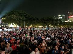 Img549924nx2 (veryamateurish) Tags: singapore grandprix f1 padang kylieminogue concert