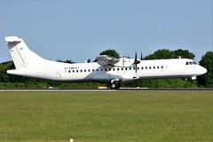 EI-FMK (AnDrEwMHoLdEn) Tags: aerlingus atr egcc airport manchester manchesterairport 05r