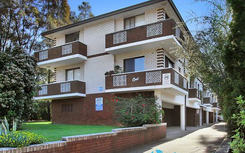8/1-3 Apia Street, Guildford NSW 2161