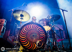 Kaiser Chiefs - Paradiso, Amsterdam (sxdlxs) Tags: kaiserchiefs paradiso amsterdam concert concertphotography