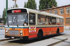 906 CHARLEROI 63 (brossel 8260) Tags: belgique bus stil liege charleroi