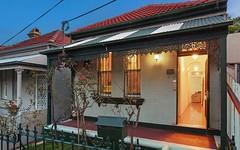 109 Trafalgar Street, Stanmore NSW