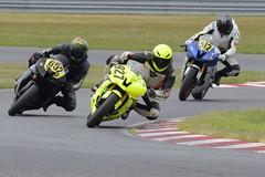 CCS, ASRA, and USGPRU superbike racing at NJMP Thunderbolt in September 2016 (albionphoto) Tags: kawasaki gixxer suzuki triumph ducati yamaha superbike racing motorcycle ktm motorsport sportbike race millville nj usa