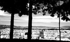 Antequera depuis l'Alcazaba, Andalucia, Espana (claude lina) Tags: claudelina espana spain espagne andalucia andalousie ville city town antequera paysage landscape