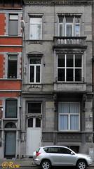 Liège / Luik -- Rue du Parc 73