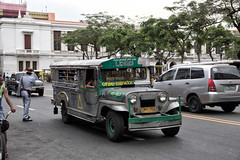 HL8A3938 (deepchi1) Tags: manilla phillippines asia pacific islands urban city jeepneys taxis jeeps traffic