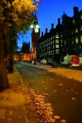 Westminster (Tracey Tann) Tags: westminster bigben city illuminate nightlife london clocktower night