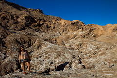 cavernas de sal (marcelayaez) Tags: cavernasdesal desierto desert valledelaluna chile nortedechile paisajes paisajeshermosos