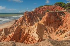 Algarve Canyons (Geoffrey Radcliffe /radcliffegeoffrey@yahoo.co.uk) Tags: geoffrey radcliffe
