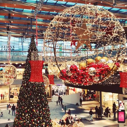 Jo is denn scho Weihnachten? #xmas #deko #atrio
