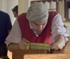 Colonial Williamsburg Virginia Carpenter and Joiner shop (watts_photos) Tags: colonial williamsburg virginia carpenter joiner shop
