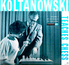 ... play chess in Hi-Fi ! (x-ray delta one) Tags: jamesvaughanphoto populuxe retro advertising americana nostalgia suburbia suburban magazine popularscience popularmechanics atomic housewife magazineillustration coldwar vintage ad ads 1950s 1960s consumer babyboomer television tv militaryindustrialcomplex smoking atomicpower