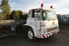 DS 1295 (ambodavenz) Tags: bedford kgtc60 water tank geraldine primeport prime port timaru south canterbury new zealand