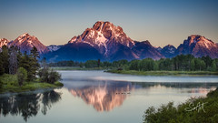Grand Teton-6473-HDR-Edit.jpg (Travis Klingler (SivArt)) Tags: danballard wyoming grandteton