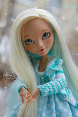 IMG_1774 (Cleo6666) Tags: everafterhigh ever after high mattel darling charming ooak repaint custom doll