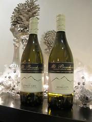 Mt. Boucherie Winery