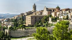 2154 Cervera, Lleida (Ricard Gabarrs) Tags: paisaje cervera casas ricardgabarrus olympus ricgaba ciudad street