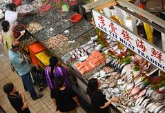 Tekka Market, Singapore (olyaterekhova) Tags: singapore little india tekka market street life