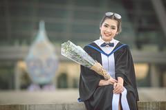 Mahidol Univrsity Graduated