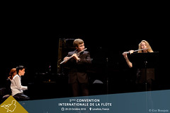 Concert du Trio Kamelu