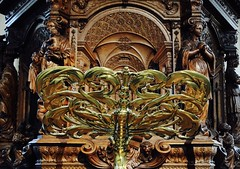(Miranda Ruiter) Tags: ornaments amsterdam nieuwekerk church