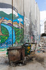 The wall (davidthegray) Tags: palestine wall prison bethlehem graffiti