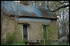 Empty House (The Lone Wadi Archives) Tags: empty abandoned abandonment decrepit decaying rural crittendencounty kentucky deserted