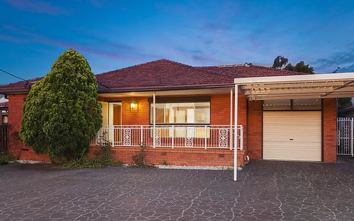 22 Railway Street, Old Guildford NSW